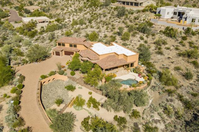15435 N Cabrillo Drive, Fountain Hills, AZ 85268 (MLS #5846496) :: Kelly Cook Real Estate Group