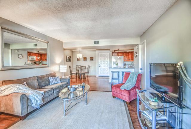 540 N May #2086, Mesa, AZ 85201 (MLS #5846530) :: Revelation Real Estate