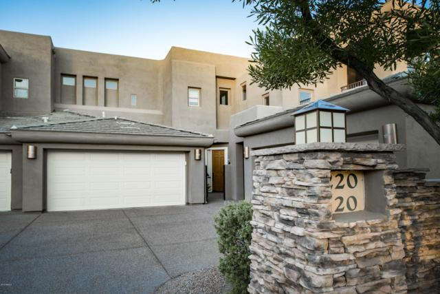14850 E Grandview Drive #120, Fountain Hills, AZ 85268 (MLS #5846533) :: The W Group