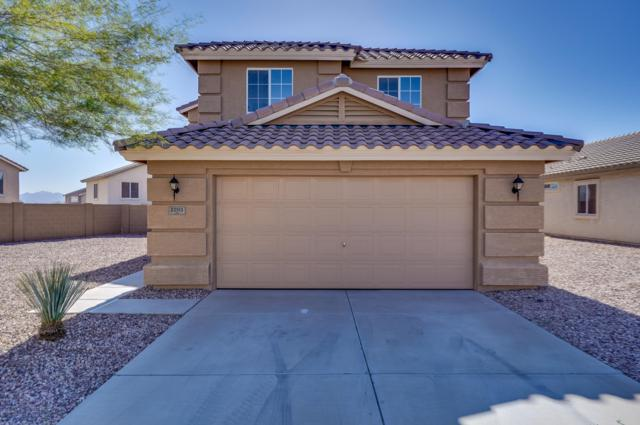 22513 W Lasso Lane, Buckeye, AZ 85326 (MLS #5846537) :: The Garcia Group