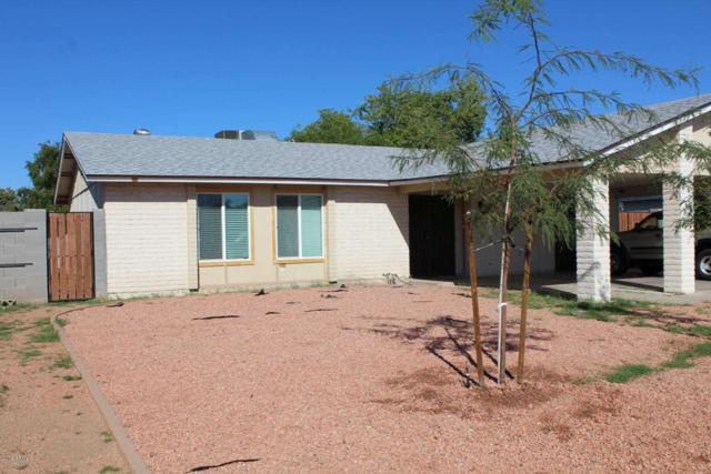 5414 W Sierra Street, Glendale, AZ 85304 (MLS #5846554) :: neXGen Real Estate