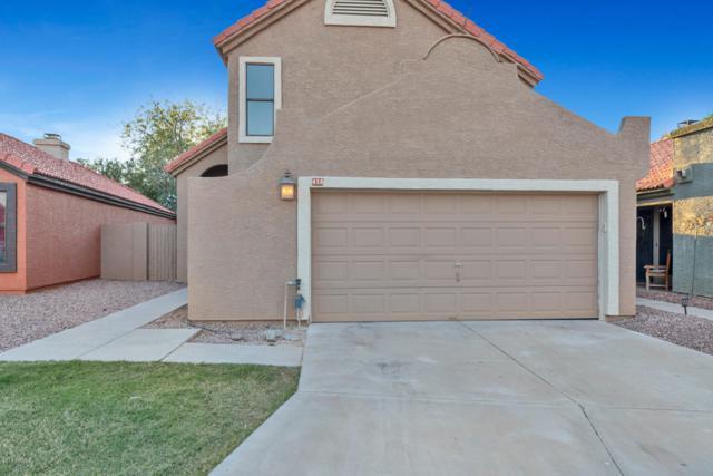 430 N Granite Street, Gilbert, AZ 85234 (MLS #5846558) :: Lux Home Group at  Keller Williams Realty Phoenix