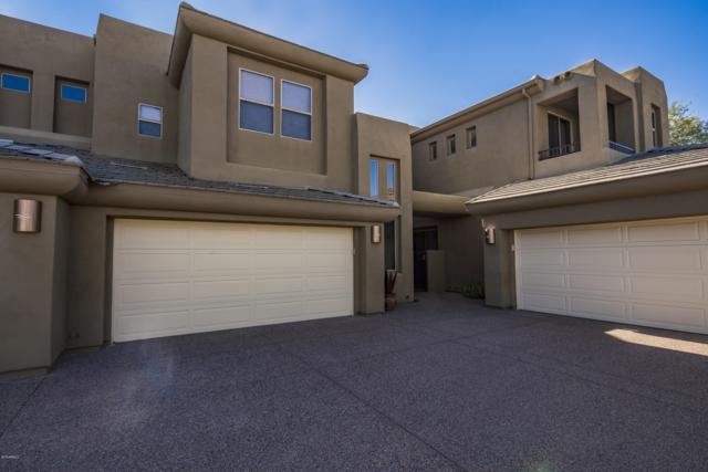 14850 E Grandview Drive #106, Fountain Hills, AZ 85268 (MLS #5846562) :: Lux Home Group at  Keller Williams Realty Phoenix