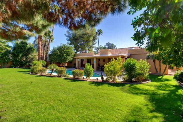 8508 E Quarterhorse Trail, Scottsdale, AZ 85258 (MLS #5846576) :: Lifestyle Partners Team