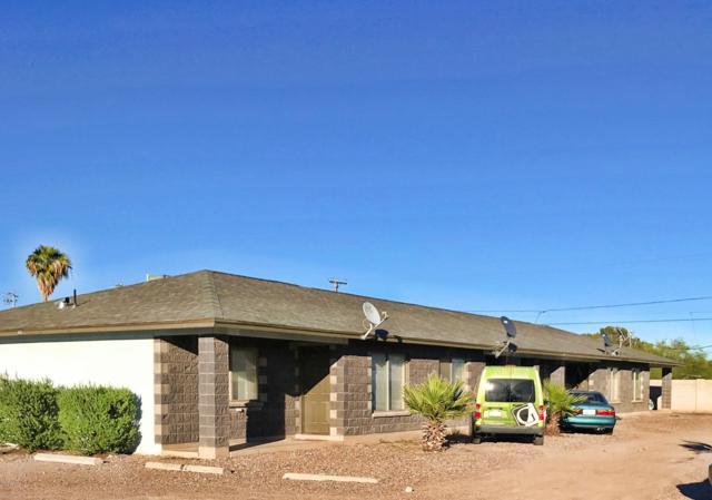 405 N Sunshine Boulevard, Eloy, AZ 85131 (MLS #5846578) :: Yost Realty Group at RE/MAX Casa Grande