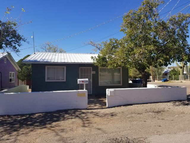 201 W Porphyry Street, Superior, AZ 85173 (MLS #5846583) :: The Daniel Montez Real Estate Group