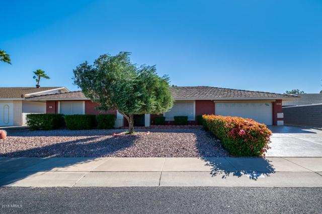 19011 N 132nd Avenue, Sun City West, AZ 85375 (MLS #5846589) :: The W Group