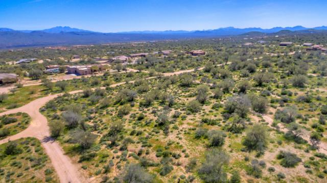 300XX N 166TH Street, Scottsdale, AZ 85262 (MLS #5846593) :: Lucido Agency