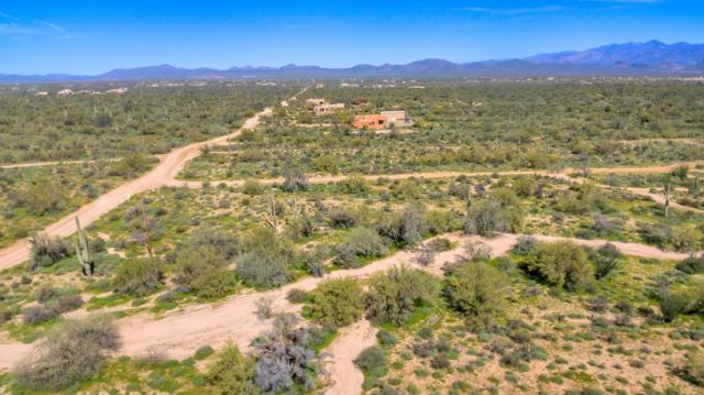 27000 N 168TH Street, Rio Verde, AZ 85263 (MLS #5846594) :: The Bill and Cindy Flowers Team
