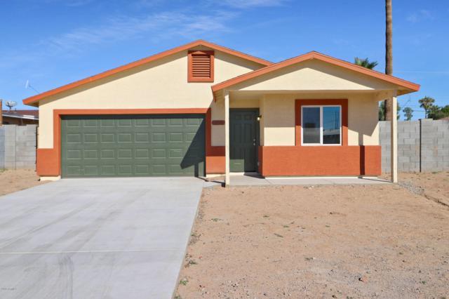 2124 W Heatherbrae Drive, Phoenix, AZ 85015 (MLS #5846599) :: Lux Home Group at  Keller Williams Realty Phoenix