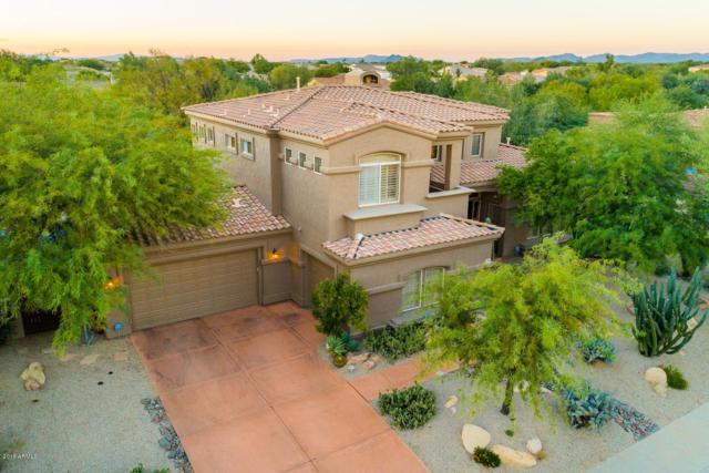 22412 N 77TH Way, Scottsdale, AZ 85255 (MLS #5846604) :: The W Group
