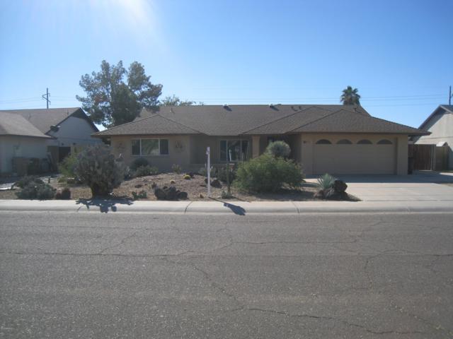 8733 W Seldon Lane, Peoria, AZ 85345 (MLS #5846607) :: Group 46:10