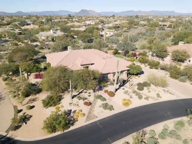 27538 N 67TH Way, Scottsdale, AZ 85266 (MLS #5846614) :: The Garcia Group