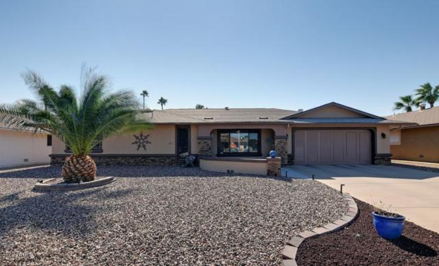 12427 W Banyan Drive, Sun City West, AZ 85375 (MLS #5846618) :: The Garcia Group