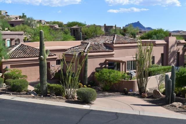 17309 E Alta Loma, Fountain Hills, AZ 85268 (MLS #5846638) :: Kelly Cook Real Estate Group