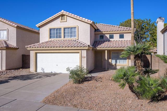 1092 N Longmore Street, Chandler, AZ 85224 (MLS #5846648) :: Group 46:10