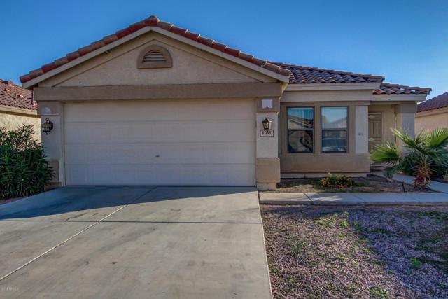 8055 W Sanna Street, Peoria, AZ 85345 (MLS #5846649) :: Group 46:10