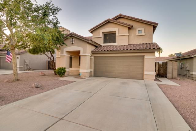 15886 W Statler Street, Surprise, AZ 85374 (MLS #5846666) :: Group 46:10