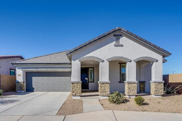 22816 S 224TH Place, Queen Creek, AZ 85142 (MLS #5846667) :: The Jesse Herfel Real Estate Group