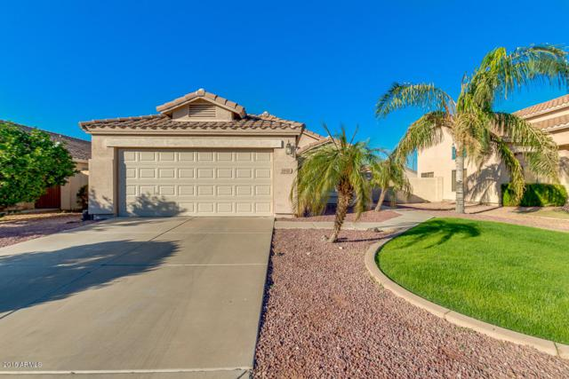 3910 E Wyatt Way, Gilbert, AZ 85297 (MLS #5846678) :: Group 46:10