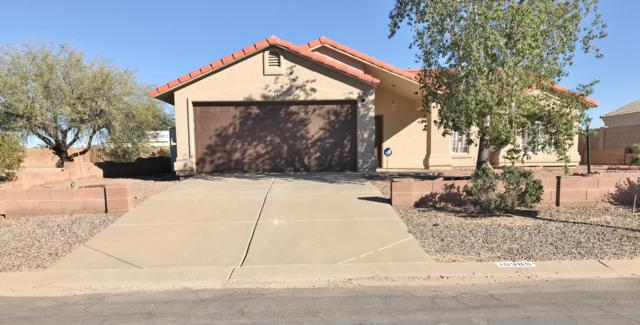 15385 S Cherry Hills Drive, Arizona City, AZ 85123 (MLS #5846679) :: Yost Realty Group at RE/MAX Casa Grande