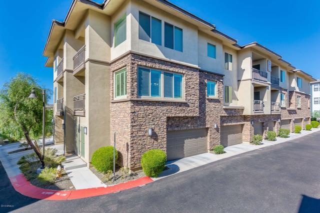 17850 N 68TH Street #2187, Phoenix, AZ 85054 (MLS #5846682) :: Phoenix Property Group