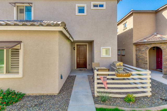 1825 W Minton Street, Phoenix, AZ 85041 (MLS #5846687) :: The Jesse Herfel Real Estate Group