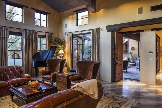 10487 E Rising Sun Drive, Scottsdale, AZ 85262 (MLS #5846689) :: Kepple Real Estate Group