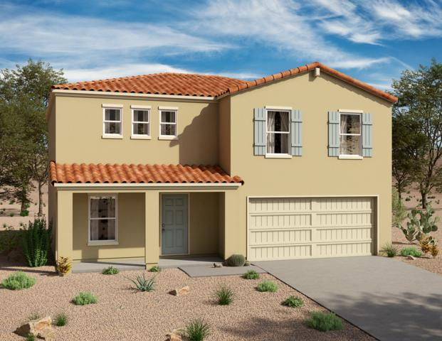 1666 E Palo Verde Drive, Casa Grande, AZ 85122 (MLS #5846707) :: Yost Realty Group at RE/MAX Casa Grande