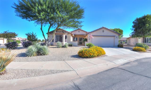 138 S Firerock Court, Casa Grande, AZ 85194 (MLS #5846711) :: Arizona 1 Real Estate Team