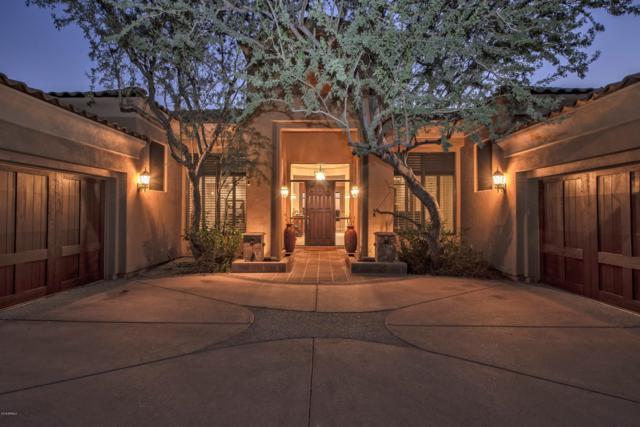 11135 E Mirasol Circle, Scottsdale, AZ 85255 (MLS #5846750) :: My Home Group