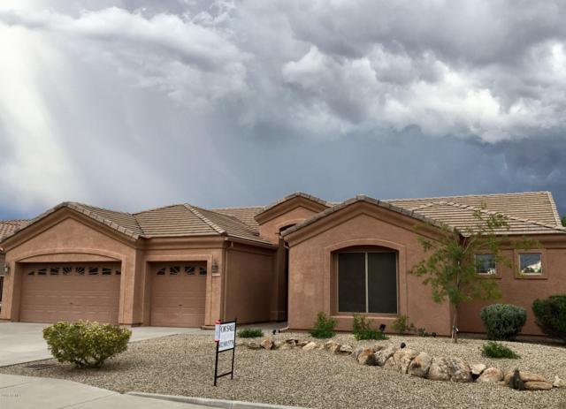 24801 N 45TH Drive, Glendale, AZ 85310 (MLS #5846761) :: Brett Tanner Home Selling Team