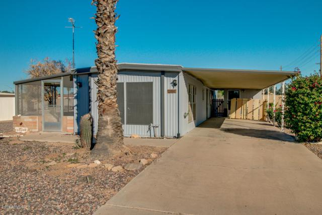 7550 E Abilene Avenue, Mesa, AZ 85208 (MLS #5846764) :: The Daniel Montez Real Estate Group