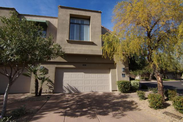 8989 N Gainey Center Drive #237, Scottsdale, AZ 85258 (MLS #5846772) :: Riddle Realty