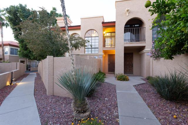 10239 N 12TH Way #2, Phoenix, AZ 85020 (MLS #5846788) :: The Garcia Group