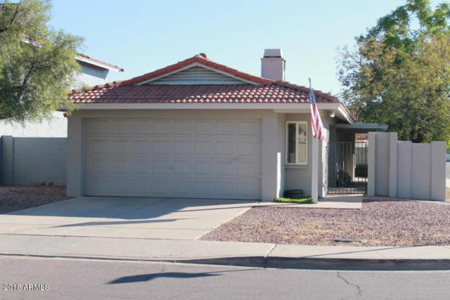 5037 W Evans Drive, Glendale, AZ 85306 (MLS #5846789) :: Brett Tanner Home Selling Team