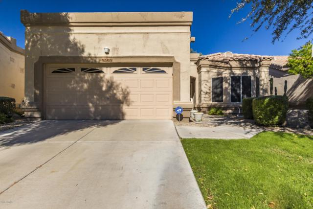 8508 W Oraibi Drive, Peoria, AZ 85382 (MLS #5846790) :: Group 46:10