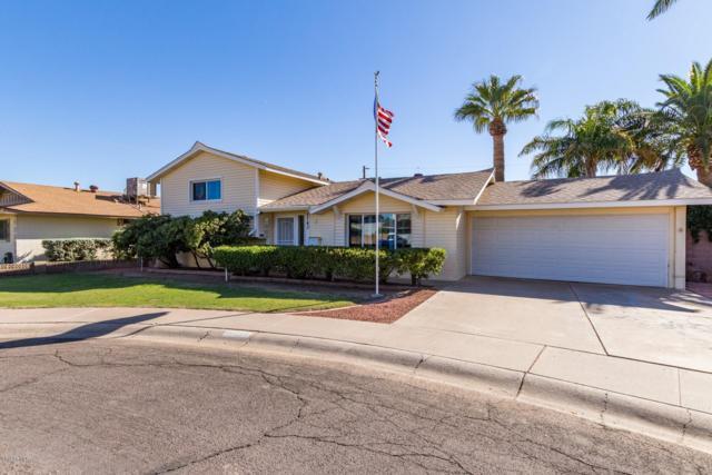 8743 E Keim Drive, Scottsdale, AZ 85250 (MLS #5846805) :: RE/MAX Excalibur