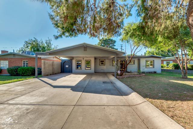 7036 N 14th Street, Phoenix, AZ 85020 (MLS #5846814) :: CC & Co. Real Estate Team