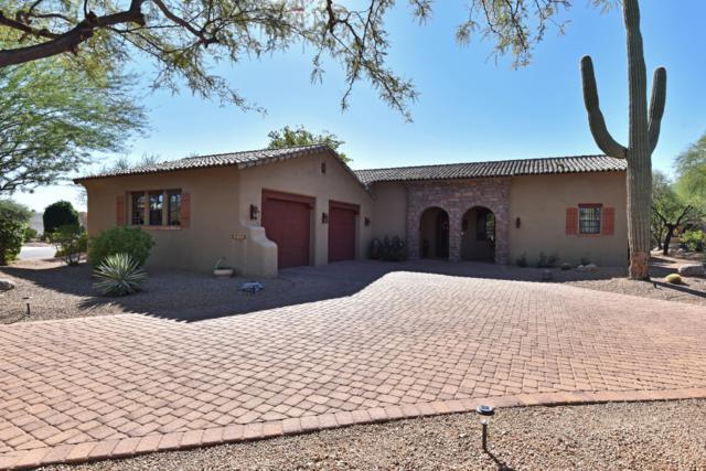 27712 N Desierto Drive N, Rio Verde, AZ 85263 (MLS #5846815) :: Kelly Cook Real Estate Group