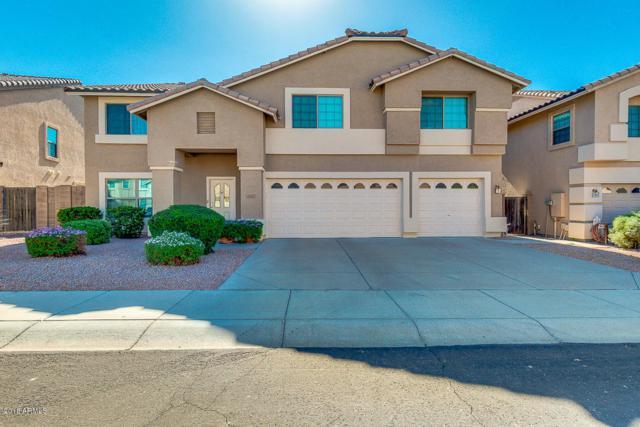 2015 E Mariposa Grande, Phoenix, AZ 85024 (MLS #5846831) :: The Bill and Cindy Flowers Team