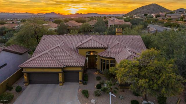 12150 N 137TH Way, Scottsdale, AZ 85259 (MLS #5846841) :: Gilbert Arizona Realty