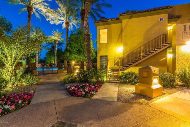 4925 E Desert Cove Avenue #235, Scottsdale, AZ 85254 (MLS #5846843) :: The Wehner Group