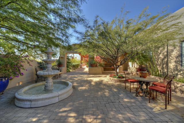 31616 N 70th Street, Scottsdale, AZ 85266 (MLS #5846844) :: Group 46:10