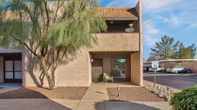 886 W Galveston Street #120, Chandler, AZ 85225 (MLS #5846845) :: Brett Tanner Home Selling Team