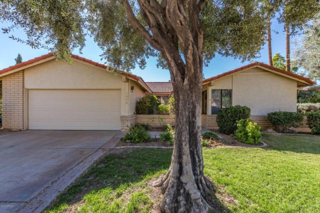 1505 E Edgewater Drive, Tempe, AZ 85283 (MLS #5846851) :: Brett Tanner Home Selling Team