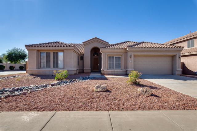4635 E Via Montoya Drive, Phoenix, AZ 85050 (MLS #5846855) :: RE/MAX Excalibur