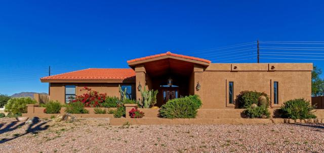 16916 E Cascade Drive, Fountain Hills, AZ 85268 (MLS #5846857) :: Kelly Cook Real Estate Group