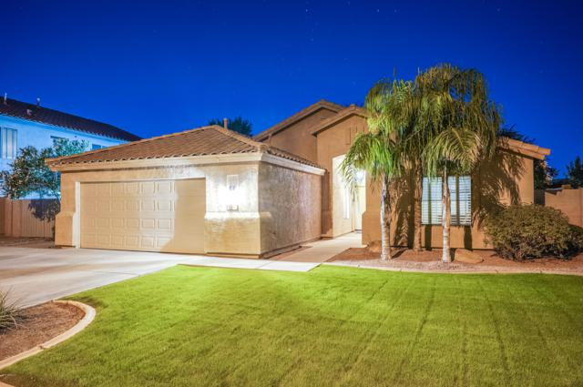 2841 S Tumbleweed Lane, Chandler, AZ 85286 (MLS #5846872) :: Brett Tanner Home Selling Team