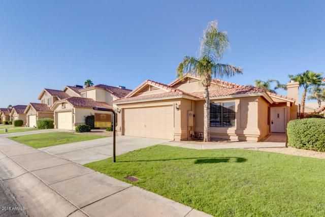 4518 E Amberwood Drive, Phoenix, AZ 85048 (MLS #5846881) :: Group 46:10